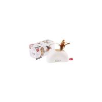 GIGWI Hračka kočka Pet Droid Hider interaktivní hračka