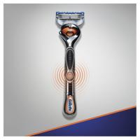 GILLETTE Fusion ProGlide Power Flexball Holící strojek + Náhradní hlavice 1 ks