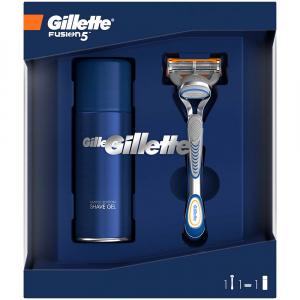 GILLETTE  Fusion5 Dárkové balení