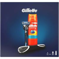 GILLETTE Fusion5 ProShield Chill II. Dárkové balení