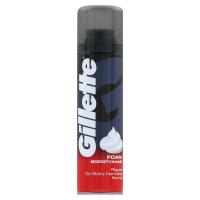 GILLETTE Regular Pěna na holení 200 ml