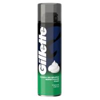 GILLETTE Classic Menthol Pěna na holení 200 ml