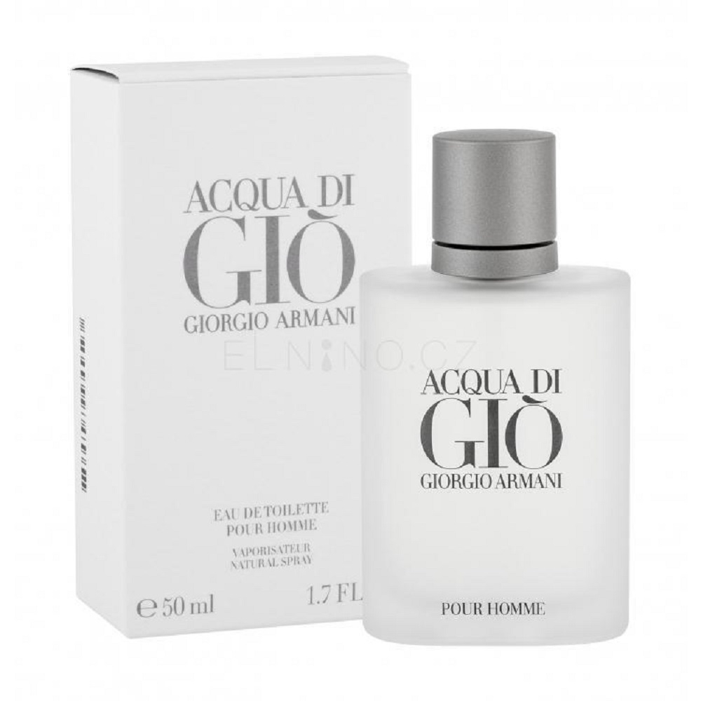 Giorgio Armani Acqua di Gio Toaletní voda 50ml