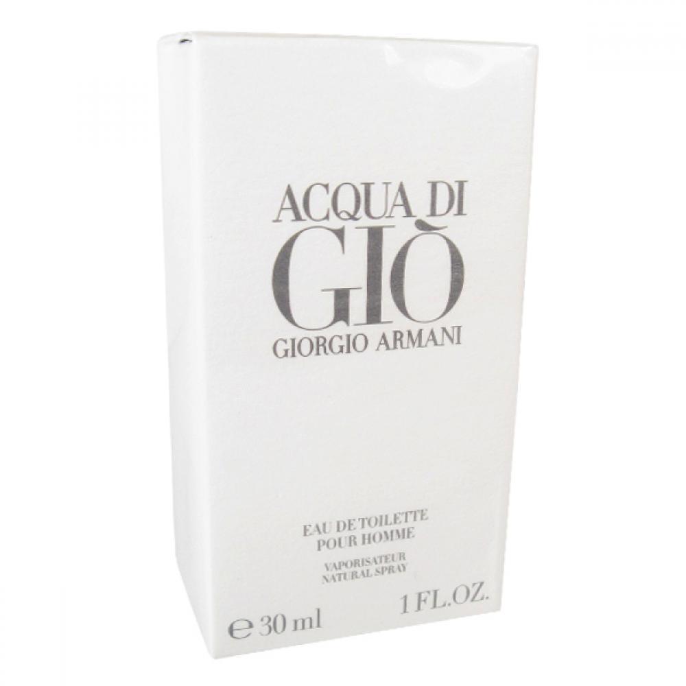 Giorgio Armani Acqua di Gio Toaletní voda 30ml