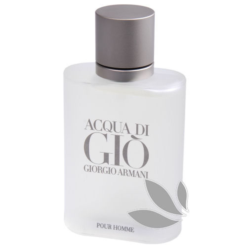Giorgio Armani Acqua di Gio Pour Homme toaletní voda 100 ml tester