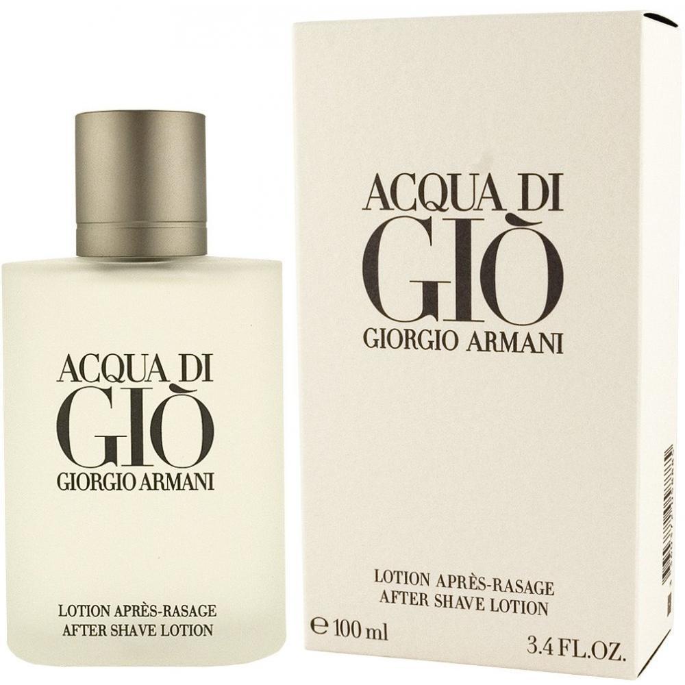 Giorgio Armani Acqua di Gio Voda po holení 100ml
