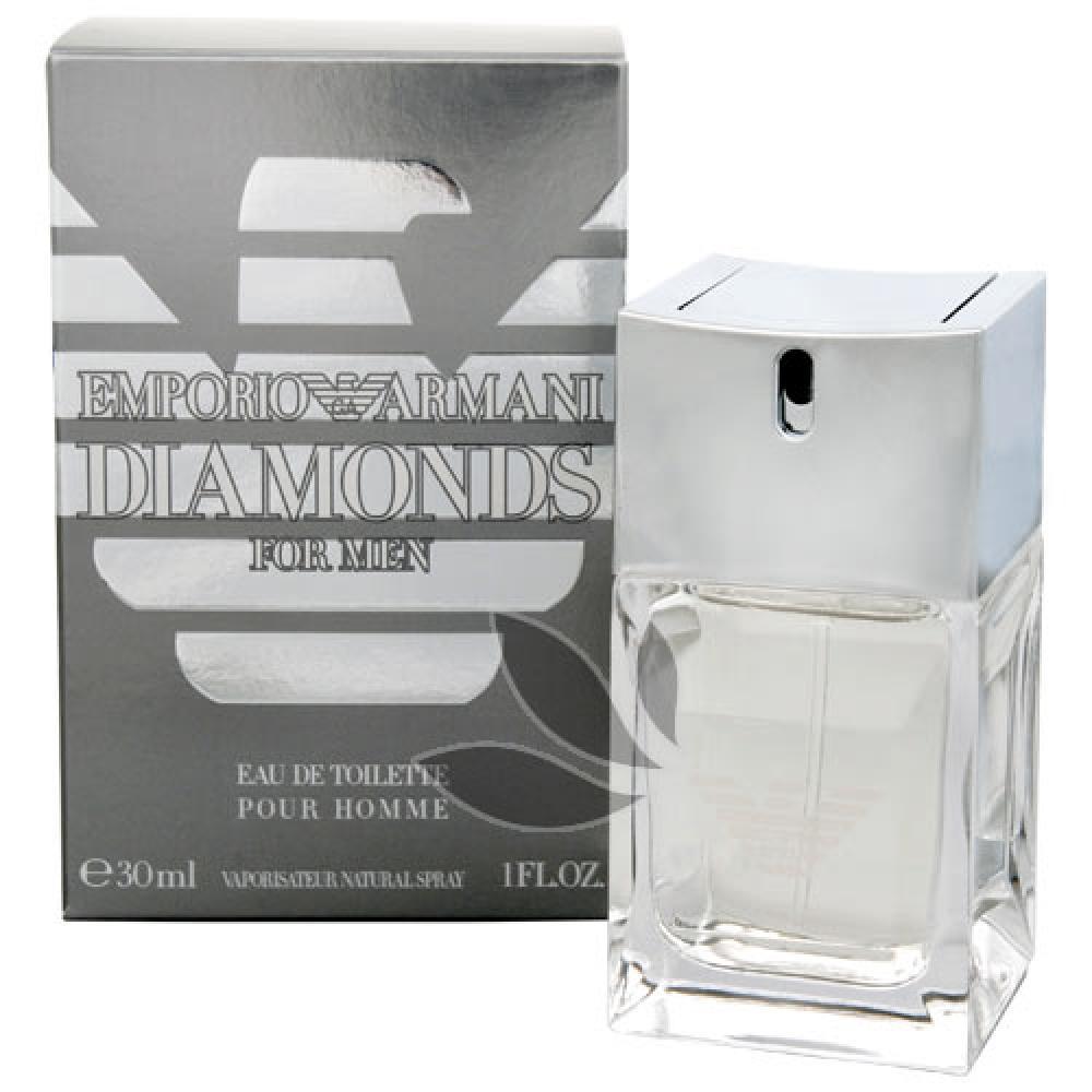 Giorgio Armani Diamonds Toaletní voda 30ml