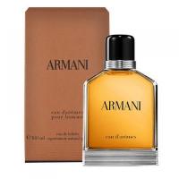 Giorgio Armani Eau d´Aromes Toaletní voda 100ml