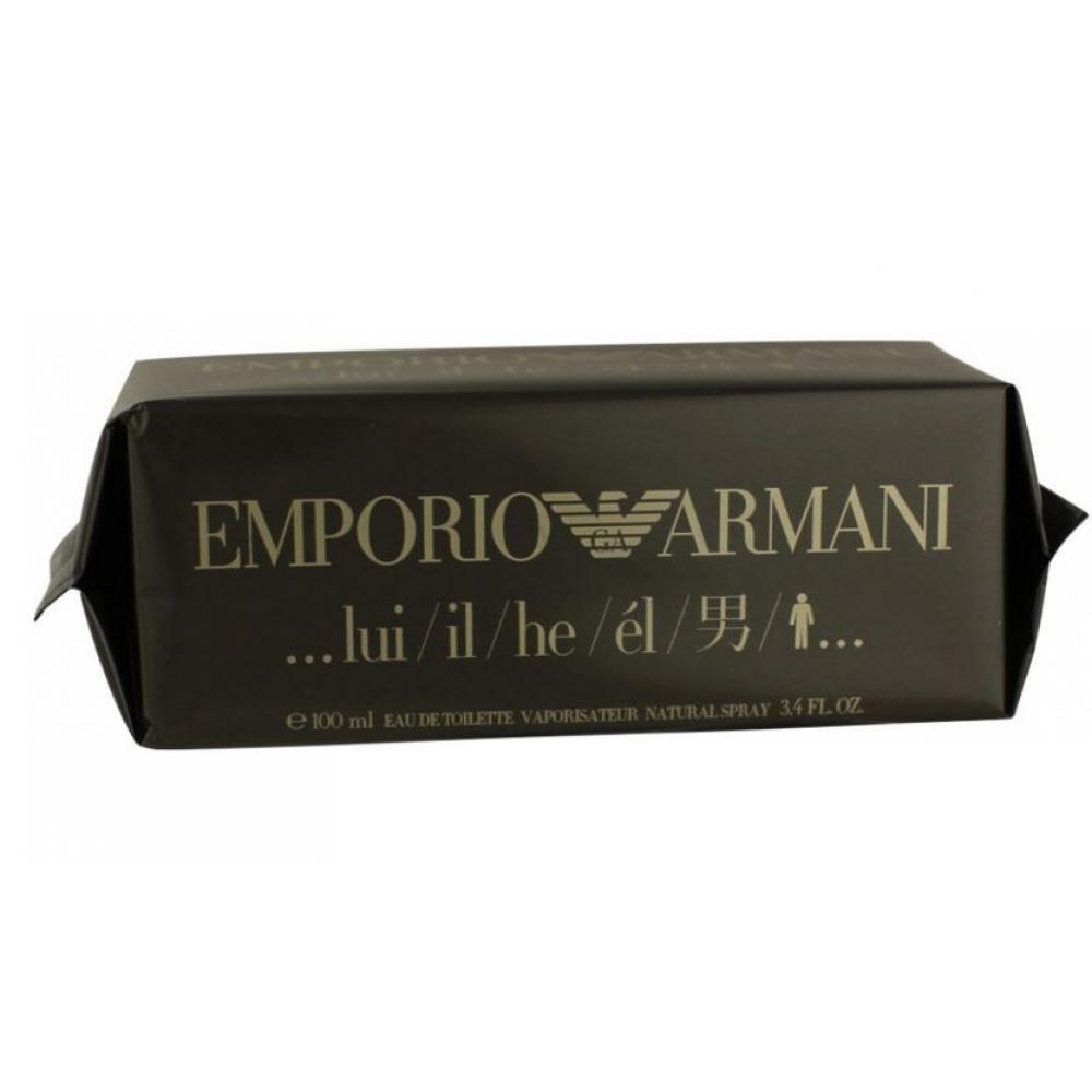 Giorgio Armani Emporio Toaletní voda 100ml