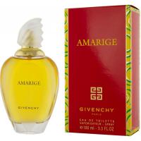 Givenchy Amarige Toaletní voda 100ml