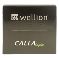 Glukometr Wellion CALLA LIGHT - set/bílý
