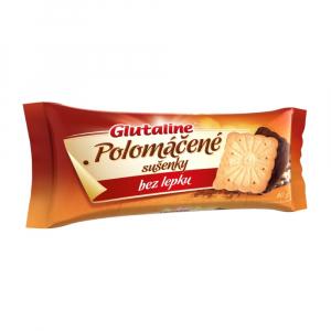 GLUTALINE Polomáčené sušenky bez lepku 80 g
