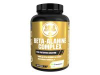 GOLD NUTRITION Beta-alanine complex 120 kapslí