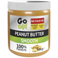 GO ON! Arašídové máslo 500 g