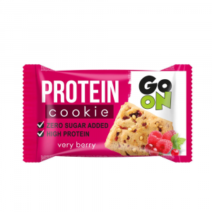 GO ON Proteinová sušenka ovocná 50 g