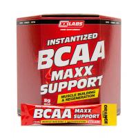 XXLABS BCAA Maxx Support příchuť pomeranč 620 g