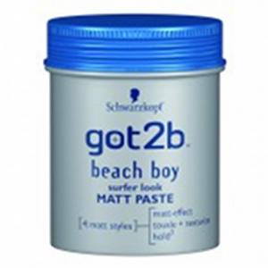 Got 2 B beach boy styling guma 100ml