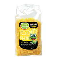 GREEN APOTHEKE dětské těstoviny BIO kukuřičné žabky 250 g