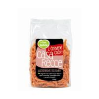GREEN APOTHEKE Casarecce červená čočka 100 % 250 g