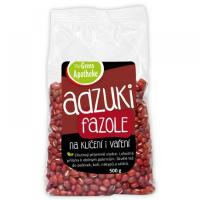 GREEN APOTHEKE Fazole adzuki 520 g