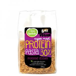 GREEN APOTHEKE vřetena super protein 30% 250 g