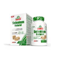 GREENDAY ProVegan Selenium natural 90 kapslí