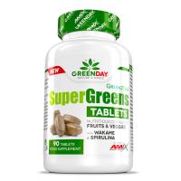 GREENDAY Super greens tablets 90 tablet