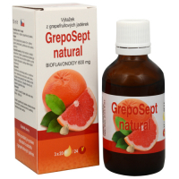 GREPOSEPT Natural 50 ml