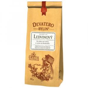 Grešík Ledvinový čaj sypaný Devatero bylin 50 g