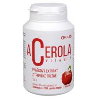 GRULICH Acerola vitamin 100 g