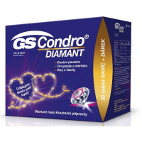 GS Condro Diamant 120 + 30 tablet EDICE 2020