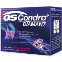 GS Condro Diamant péče o klouby, vazy, šlachy 120 tablet
