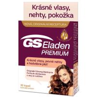 GS Eladen Premium 30 kapslí