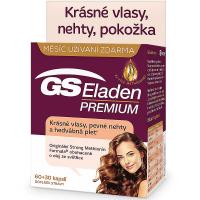 GS Eladen Premium 60+30 kapslí