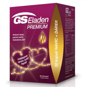 GS Eladen Premium 90 kapslí EDICE 2020