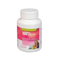 GS Merilin Harmony výživa při menopauze 60+30 tablet