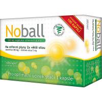 GS Noball 100 kapslí