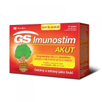 GS Imunostim Akut 10 tablet