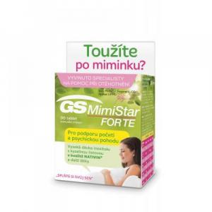 GS MimiStar Forte 90 tablet
