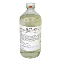 GTO - OIL POR OIL 1X500ML