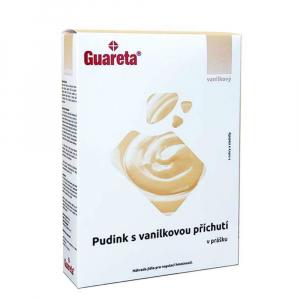 GUARETA pudink s vanilkovou příchutí 3x 35 g