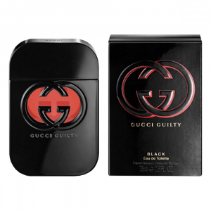 GUCCI GUILTY BLACK Edt. spray 75 ml