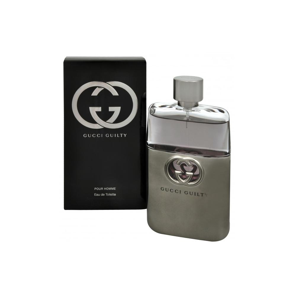 Gucci Guilty toaletní voda pánská 90 ml