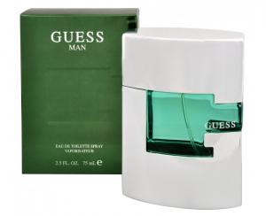 GUESS Men Toaletní voda 75 ml