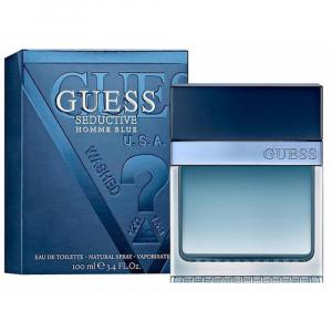 GUESS Seductive Homme Blue Toaletní voda 100 ml