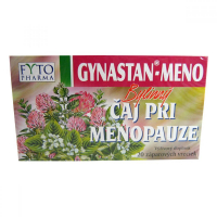 FYTOPHARMA Gynastan meno bylinný čaj při menopauze 20x 1,5 g