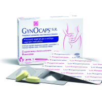 GYNOCAPS SR 2 tablety
