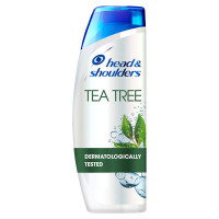 HEAD&SHOULDERS Tea Tree Šampon proti lupům 400 ml