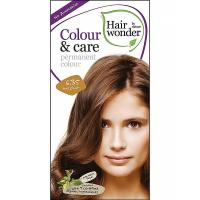 HAIRWONDER Dlouhotrvající barva BIO – oříšková 6.35 – 100 ml