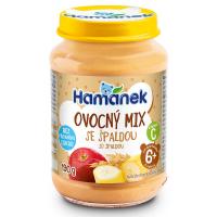 Hamánek Ovocný mix se špaldou 190 g